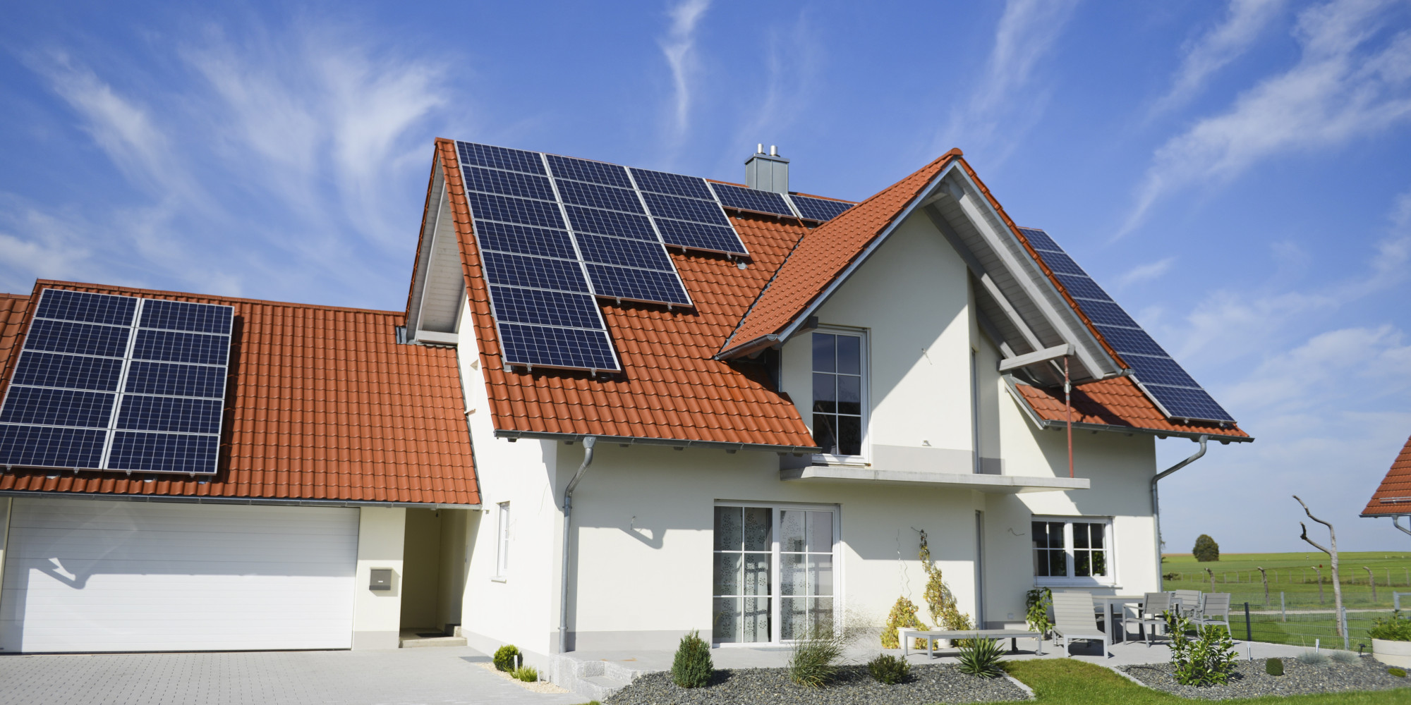 Solar Owners Are Givers, Not Takers | Huffington Post