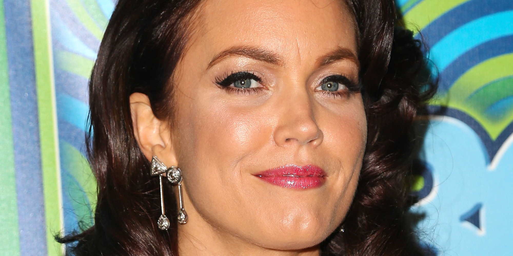 Bellamy Young Scandal Star Opens Up About How She