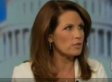 Michele Bachmann: Dying From Obamacare Is 'The Greatest Fear That Americans Have'
