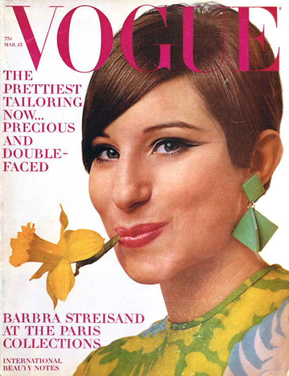 12 people you never knew posed for vogue covers huffpost