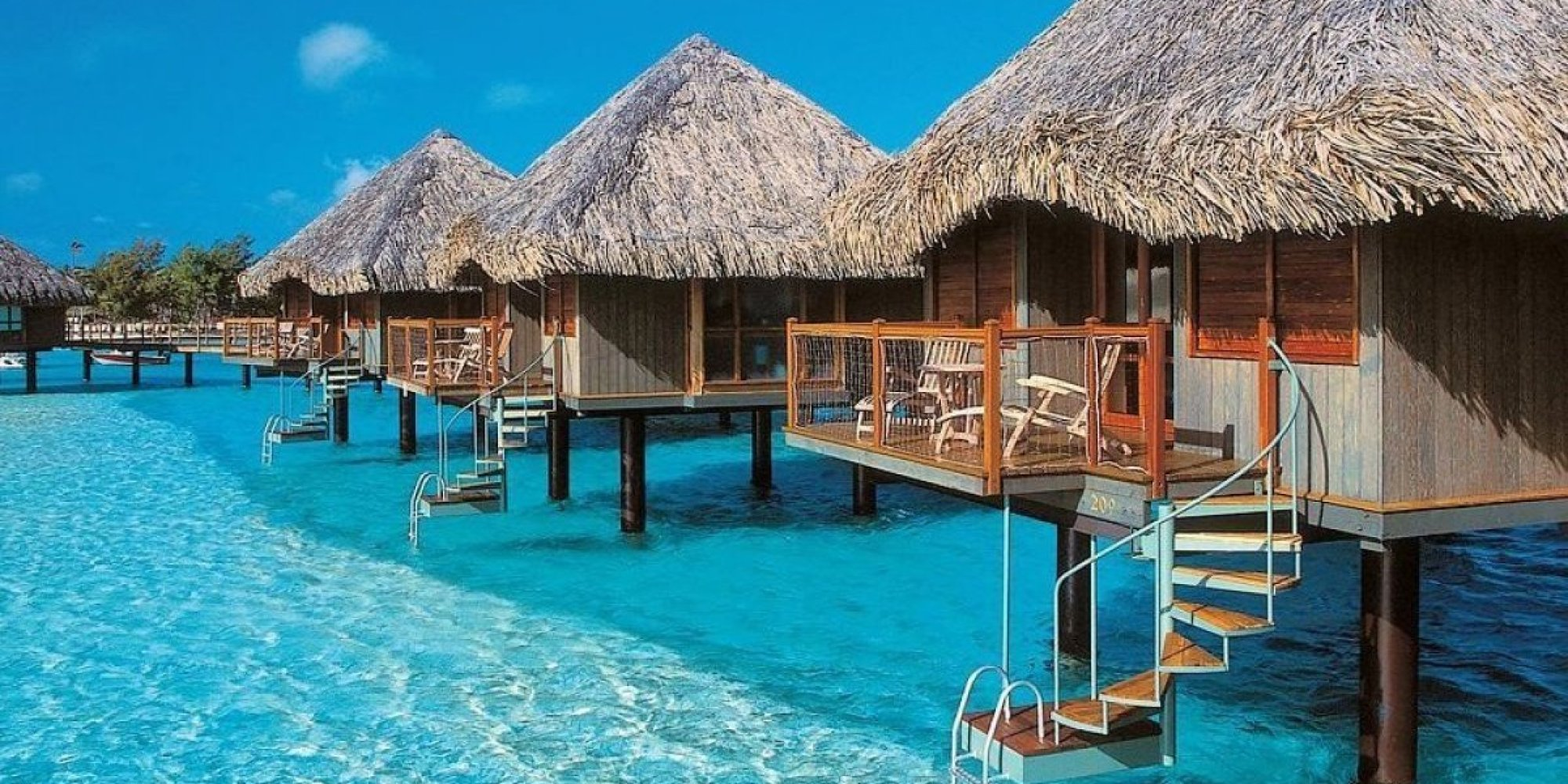 10 Most Beautiful Places In The World For Honeymoon