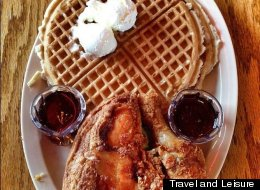 America's Best Chicken and Waffles (PHOTOS)