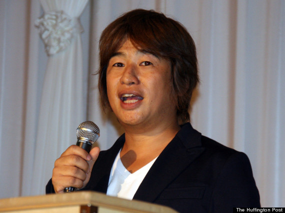 kawakami nobuo