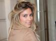 Kim Kardshian And Kanye West Do Paris Right, Mingle With Carine Roitfeld