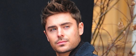 zac efron broken jaw