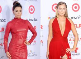 ALMA Awards: Lo mejor y lo peor de la alfombra roja