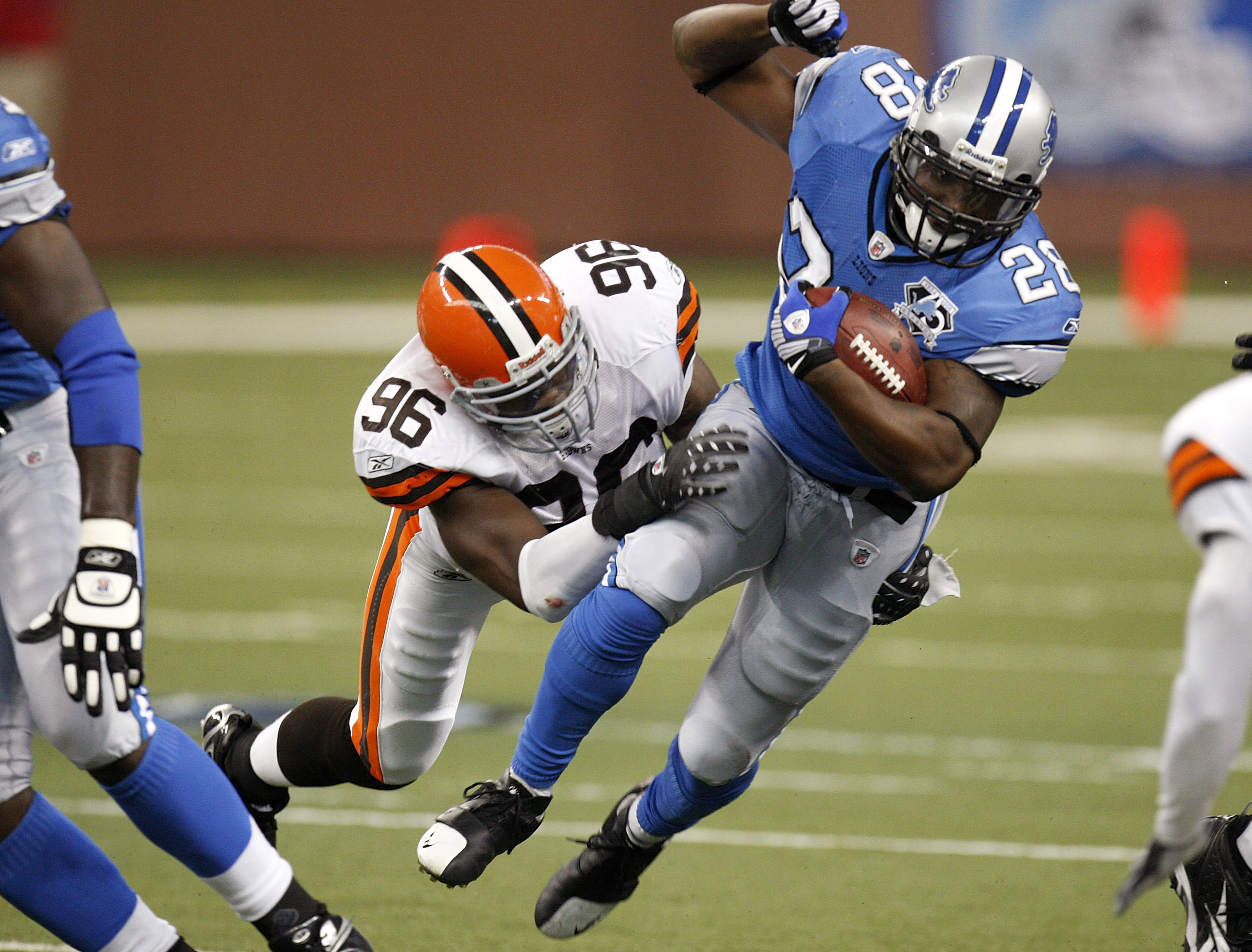 online retailer cc440 11eaa The Top 10 Detroit Lions Jerseys You'll Regret Wearing To ...