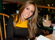 Melissa Gorga Defends Her Controversial Book, Says The Word Rape Is 'Disgusting' And 'Horrible'