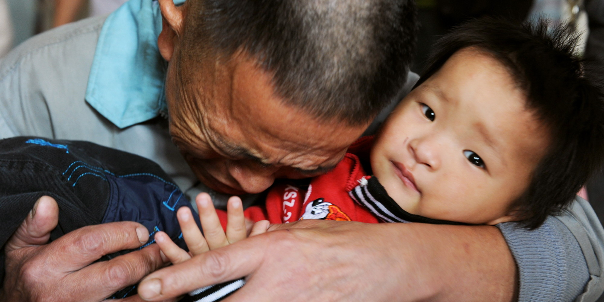 Police In China Rescue 92 Kidnapped Children In Huge Human Trafficking ...: www.huffingtonpost.com/2013/09/28/china-kidnapped-children_n...