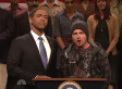 SNL Cold Open: Jesse Pinkman Helps Obama Explain The Affordable Care Act