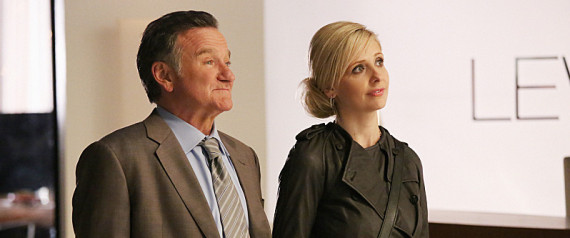 the crazy ones ratings
