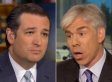 David Gregory To Ted Cruz: 'You Haven't Moved Anyone' On Obamacare (VIDEO)