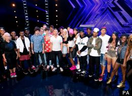 And The Contestants Heading To Judges' Houses Are...