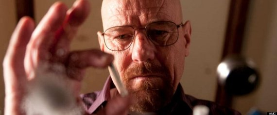 final de breaking bad