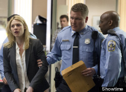 'Homeland' Recap: It's A Drag, And Everyone Is Crazy