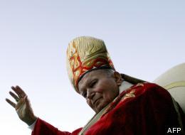 Inauguration d'une nouvelle exposition dans la maison natale de Jean Paul II