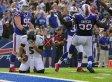 Joe Flacco Throws 5 Interceptions In Ravens' Loss To Bills (VIDEO)