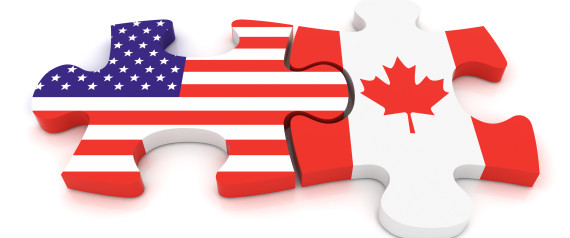 the distinction between identities of canada and united states of america Comparing canada and america canada has its own identity as a delightful complexity of due to the similarities between canada and the united states.