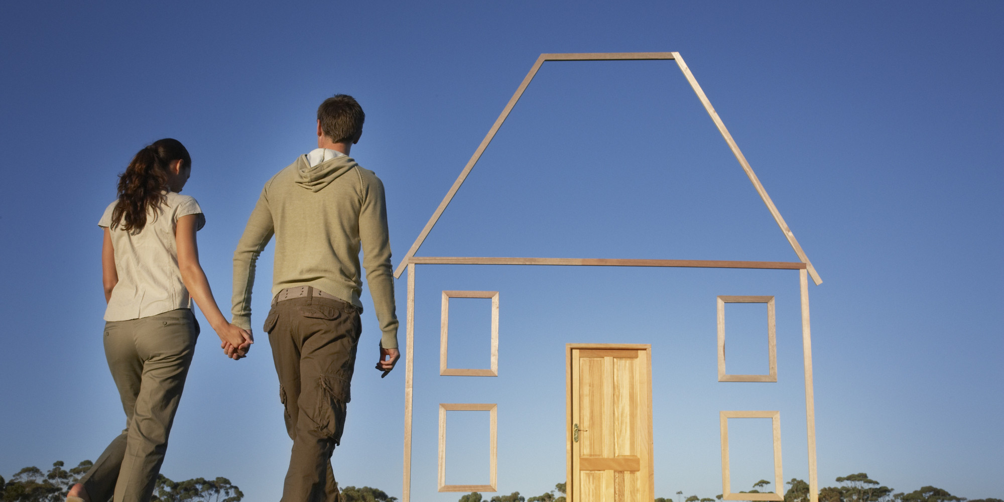 Building A House : Building a house the nitty gritty huffpost
