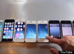 Before You Upgrade Your iPhone, Watch This Video