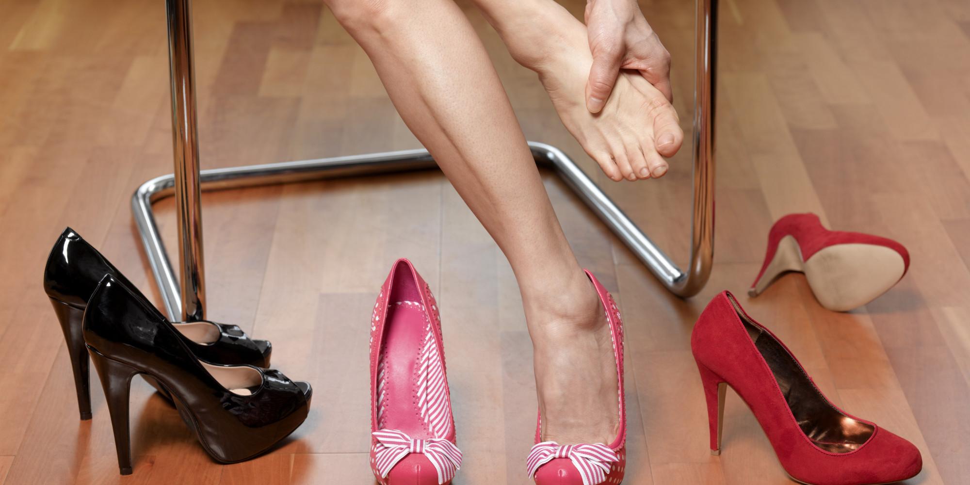Fat Women Feet 69