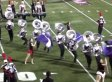 Marching Band Pileup Nearly Takes Out High School's Entire Tuba Section