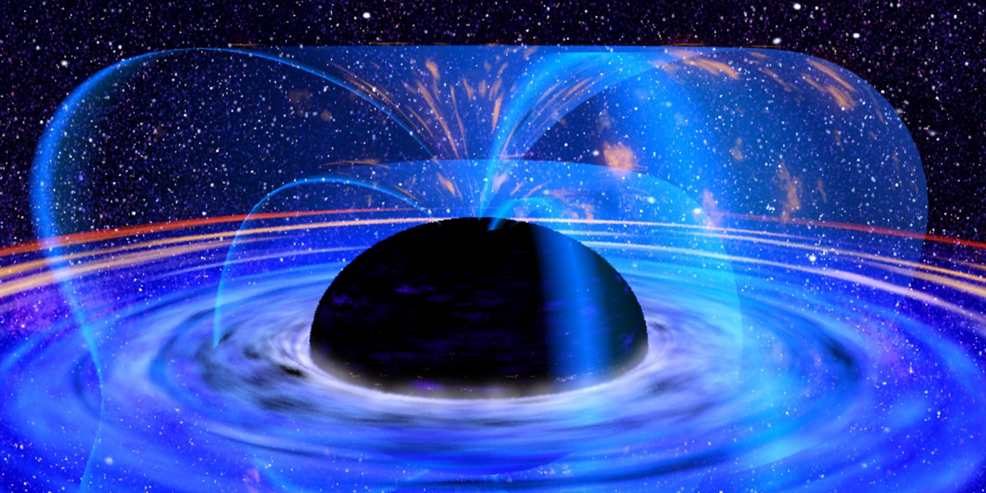 black holes have hair that poses challenge to key theory of black holes have hair that poses challenge to key theory of gravity physicists say the huffington post