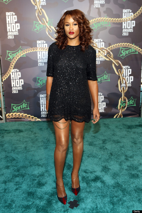 bet hip hop awards red carpet