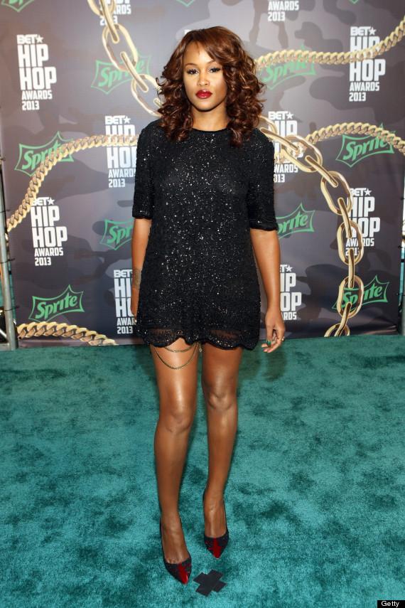 bet hip hop awards red carpet