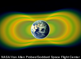 WATCH: Extra Radiation Belt Gets Surprising Explanation