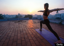 Best Hotels for Yoga