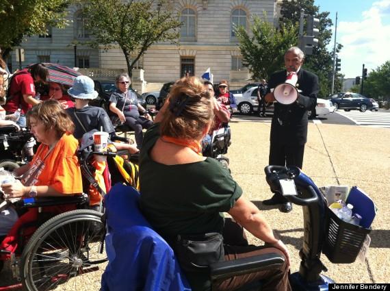 boehner obamacare protest