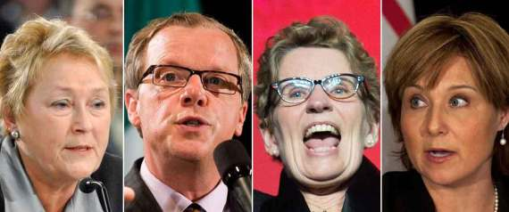 Brad Wall approval ratings