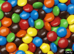 VOTE: The Best M&M's Flavor Of All Time