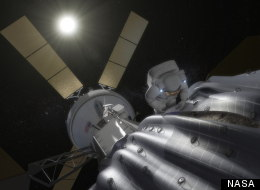 WATCH: Space Agency May Do WHAT With Asteroid?