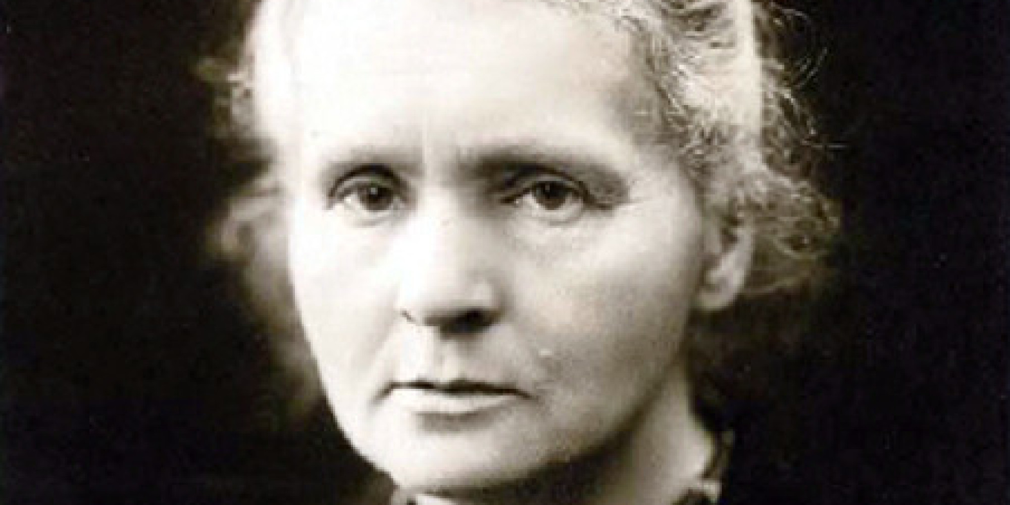 Marie Curie Mixed Science and Sex, And 9 Other Surprising ...