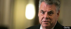 PETER KING GOVERNMENT SHUTDOWN