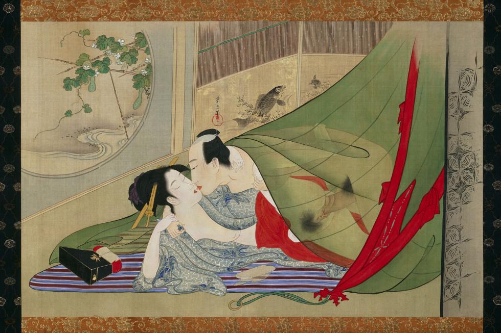 Japansk sex museum