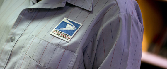 USPS WORKERS