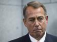 John Boehner Mocks Obama In House Floor Speech