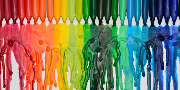 Colors And Moods 7 colors that can change your mood and outlook | huffpost