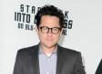 J.J. Abrams Apologizes For Using Lens Flares In 'Star Trek'