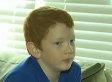 Jordan Bennett Suspended From School For Pretend Finger Gun