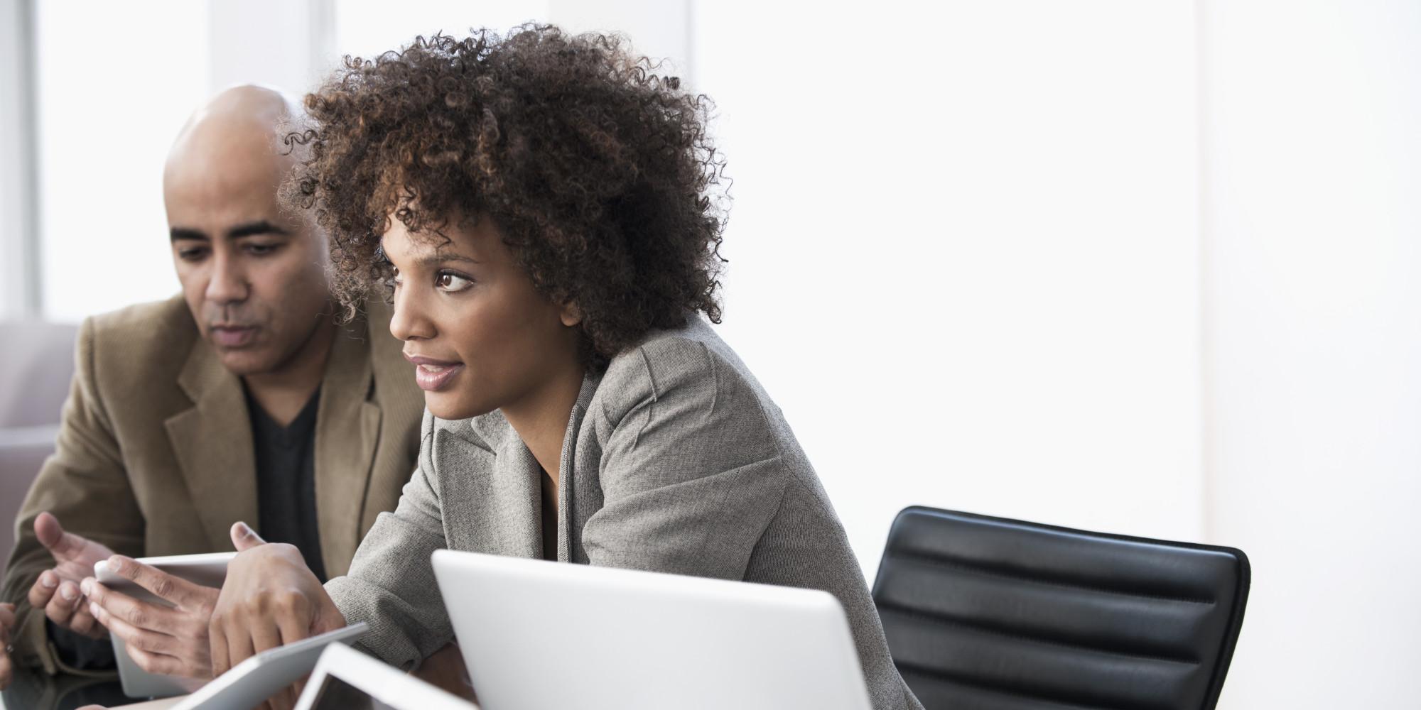 Image result for black business women