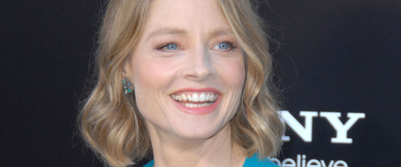 Jodie Foster Girlfriend 2012