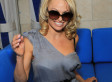 Pamela Anderson's Marathon Training Is All In The Name Of A Good Cause