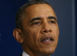 Obama: Government Shut Down By Republicans On 'An Ideological Crusade'