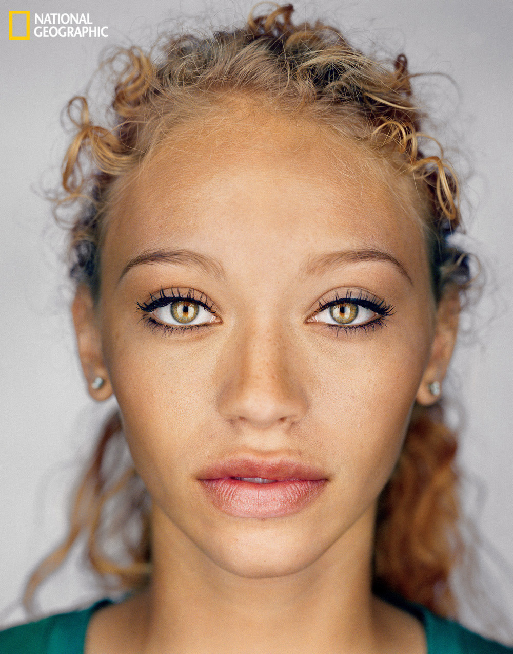 What the Average American Will Look Like by 2050