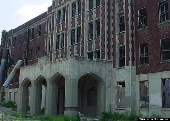 waverly sanatorium