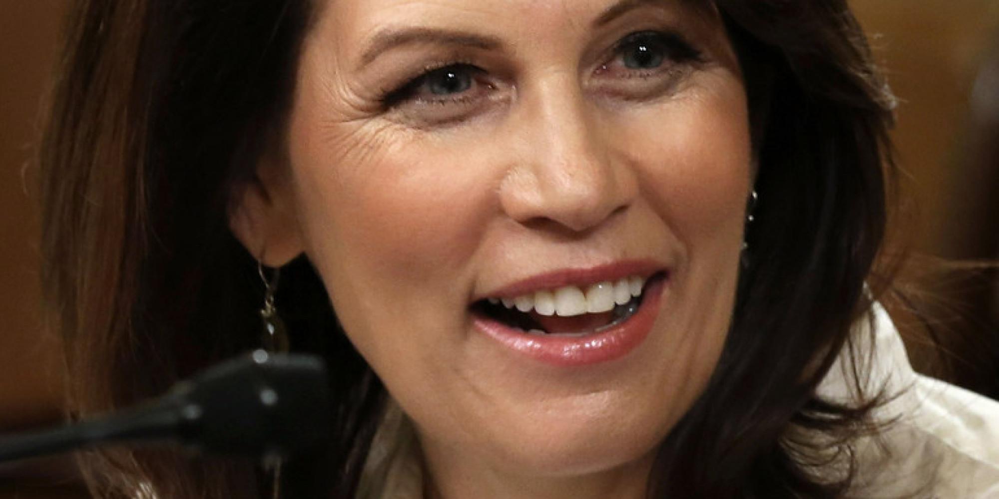 Michele Bachmann: Shutdown Shouldn't Close World War II Memorial